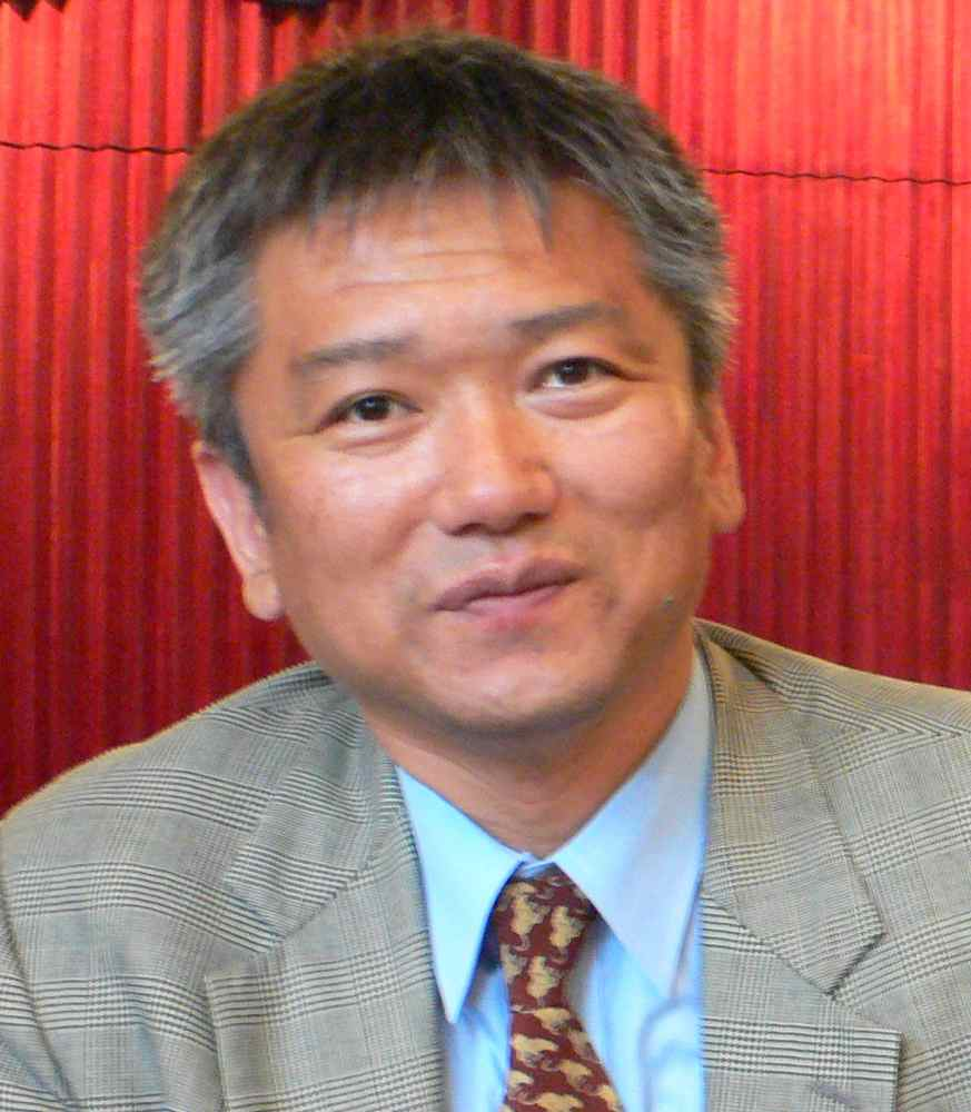 Prof.Tanaka